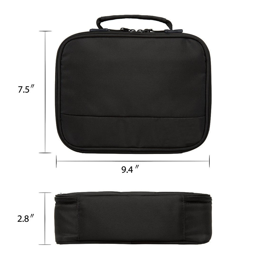 electronics organizer - Storage Case for Cable,  Charger