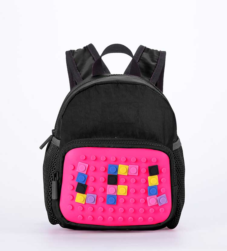 lady backpack -  New fashion small lady backpack