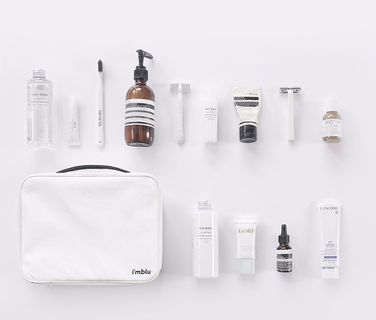 toiletry bags - travel waterproof toiletry bags